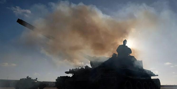 رسانه اماراتی: ۱۶ نظامی ترکیهای در لیبی کشته شدند