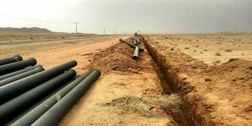 یکشنبه؛ آغاز عملیات اجرایی انتقال آب از خلیجفارس به اصفهان