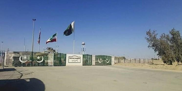 پاکستان برای جلوگیری از شیوع کرونا گذرگاه مرزی «تفتان» با ایران را بست