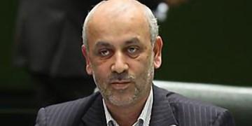 «عزتالله اکبری» رئیس کمیسیون صنایع و معادن مجلس شد