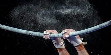 قرنطینه ژیمناستها قبل از ورود به توکیو برای مسابقه بینالمللی