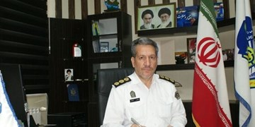 تعلیق فعالیتهای مرکز شمارهگذاری پلیس راهور در گرگان