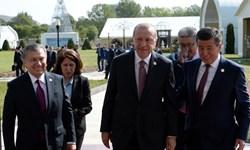 ترکیه و سودای «پان ترکیسم» در آسیای مرکزی