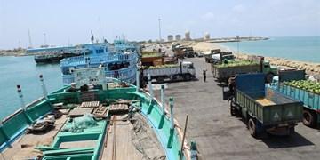 جلوگیری از ورود 100 تُن کالای بیکیفیت در گمرکات بوشهر