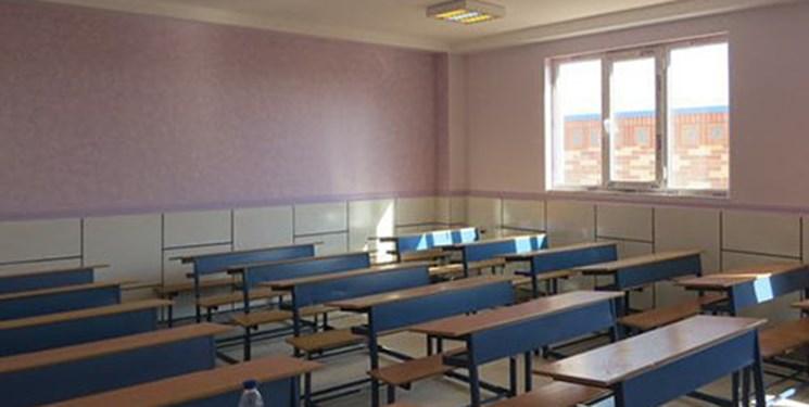 احداث 48 کلاس درس جدید در پلدختر