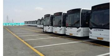 آغاز به کار محدود ناوگان اتوبوسرانی مشهد از اول اردیبهشت/ قطار شهری تا نیمه اردیبهشت تعطیل است