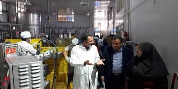 رفع مشکلات، راهاندازی و رونق صنایع شیر و لبنیات سیستان و بلوچستان