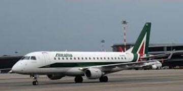صنعت هوایی ایتالیا برای کمک به دولت در مهار کرونا اعتصاب خود را لغو کرد