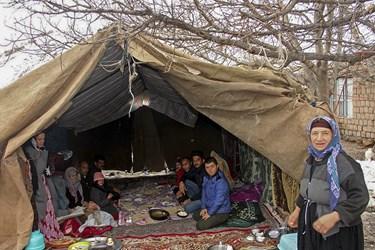 خسارات زلزله آذربایجانغربی