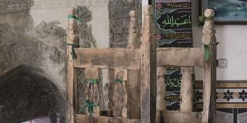 ۵ اثر تاریخی منقول از استان سمنان ثبت ملی شد
