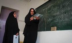 مشمولان قانون تبدیل وضعیت معلمان حقالتدریس و آموزشیاران تعیین تکلیف شدند