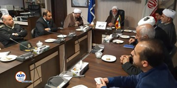 برگزاری اعتکاف در خراسان شمالی به ماه مبارک رمضان موکول شد