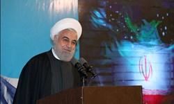 روحانی: درآمد عوارض قطعه یک آزادراه تهران-شمال خرج ساخت قطعه دوم می شود