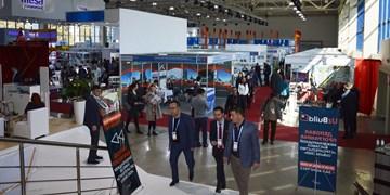 حضور ایران در نمایشگاه بینالمللی صنعت ساختمان ازبکستان+تصاویر