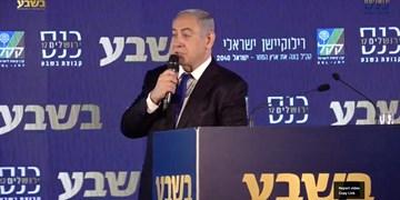 نتانیاهو، در تلاش برای کسب رأی راستها با وعده شهرکسازی بیشتر