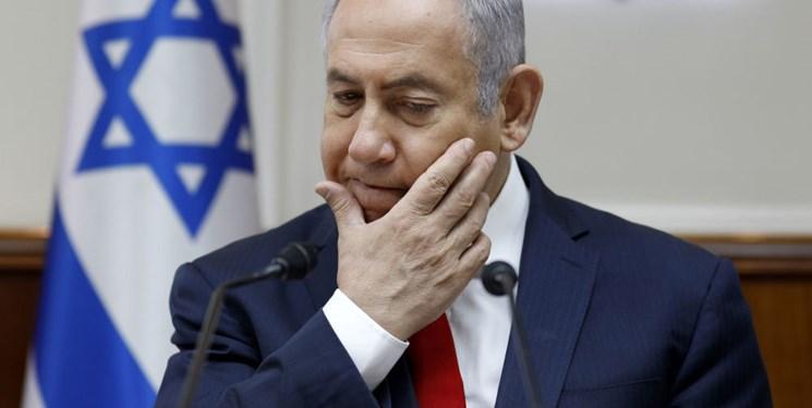 نامه 540 نظامی اسرائیلی علیه نخستوزیری دوباره نتانیاهو