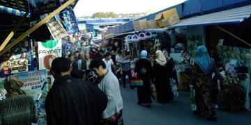 کرونا در چین قیمت کالا در بازارهای تاشکند را افزایش داد