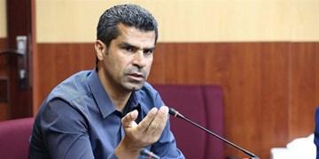 ساعی از سمت مدیر فنی تیم ملی تکواندو استعفا کرد