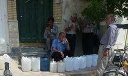 وعده معاون استاندار برای حل مشکل بیآبی روستاهای ماهشهر