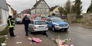آلمان تدابیر امنیتی را افزایش داد