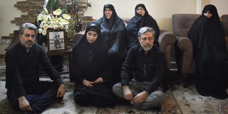 شهادت؛ ۱۱۰ روز پس از حج/ شهید رحمانی در ارتفاعات سبلان جاودانه شد