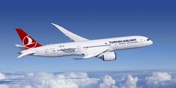 ماجرای صدای آژیر خطر در غرب تهران و بازگشت هواپیمای ترکیش به باکو چه بود؟