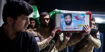 پیکر اصغر «حاج قاسم» به تهران بازگشت / مراسم تشییع به زمان دیگری موکول شد