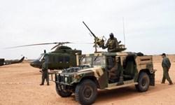 درگیری نیروهای امنیتی تونس با تروریستها در غرب این کشور