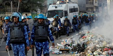 ۲۰ کشته و ۱۹۰ مجروح در اعتراضات هندیها به سفر ترامپ و لایحه جنجالی