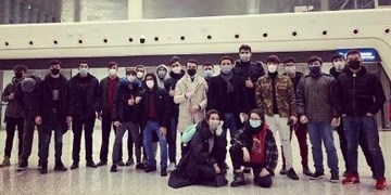 ترخیص 63 شهروند تاجیک از قرنطینه در تاجیکستان