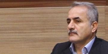 فضاهای مختلف دانشگاه کردستان ضد عفونی شد