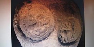 کشف ۹ سکه دوره ساسانی در خراسانجنوبی