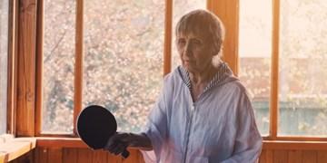 درمان پارکینسون با پینگ پنگ
