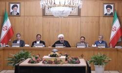 روحانی: مرجع اظهارنظر درباره کرونا وزارت بهداشت است