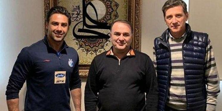 موسوی:مجیدی مدیرعامل شود و همه کارها را انجام دهد/ با فتحاللهزاده دست دادم اما دور خوردم!/خلیلزاده عامل مشکلات است