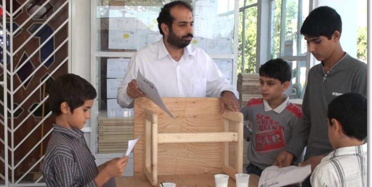 معماری نظام مطلوب تعلیم و تربیت در یک نگاه