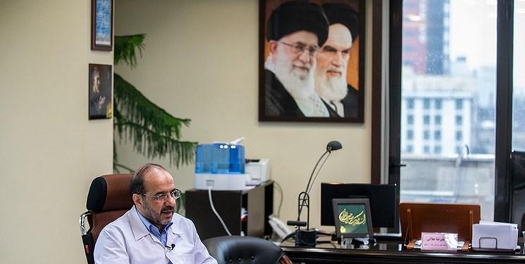 شمارش معکوس برای ساخت داروی قطعی ویروس کرونا در ایران