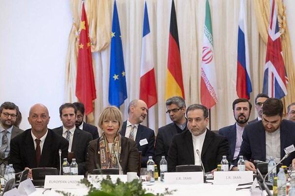 اتمام حجت ایران در نشست کمیسیون مشترک برجام در وین