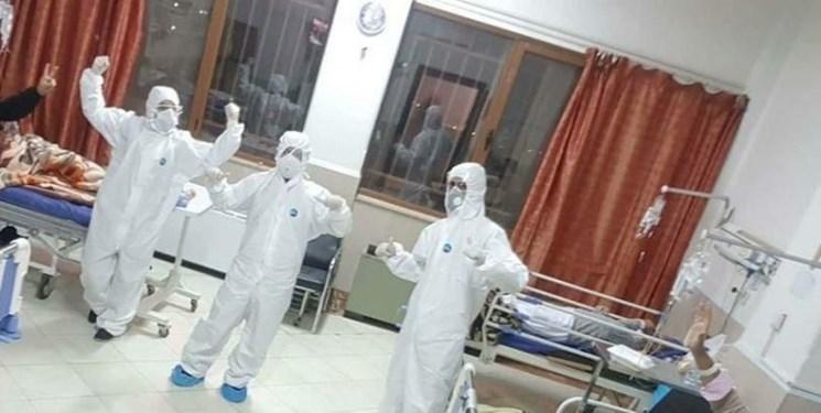 جدیدترین آمار بهبودیافتگان کرونا ویروس در کشور