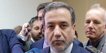 عراقچی: بدون برآورده شدن انتظاراتمان در حوزههای اقتصادی بازگشت کامل ایران به برجام مقدور نیست