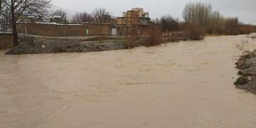 افزایش شدت بادهای 120 روزه در 3 استان/هشدار بالاآمدن آب رودخانهها در شمال غرب
