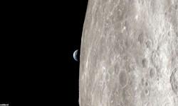 اسلحه لیزری به جستوجوی آب در ماه میپردازد