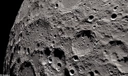 ناسا روی ماه پایگاه میسازد