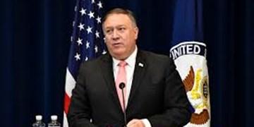پامپئو: آمریکا به اطلاعات دقیق و شفاف چین، ایران و ایتالیا درباره کرونا نیاز دارد