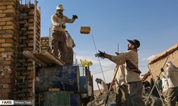 فرمانده سپاه تهران: ۱۶۲۸ خانه برای مستأجران کمیته امداد احداث میشود