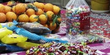 تکاپو برای تهیه و توزیع بستههای عیدانه / بهار با چاشنی مهربانی