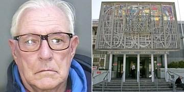 18 ماه حبس برای مجری سابق «بی بی سی» به جرم رسوایی اخلاقی