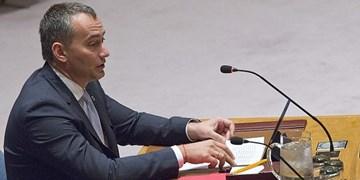 مقام سازمان ملل: طرح الحاق باعث درگیری منطقهای میشود
