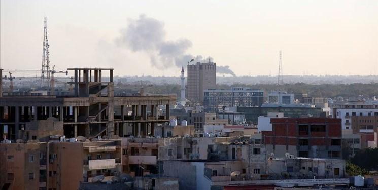 41 نفر از نیروهای غرب لیبی و نزدیک به  ترکیه کشته شدند