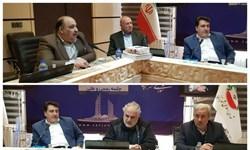 ممنوعیت حضور اعضای بازداشتی شورا در شورای شهر زنجان